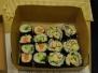 2017-04-01 Autour du sushi